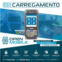 OPEN MOBILE - PRODUTO OPEN MOBILE CARREGAMENTO, Web e Digital, Tecnologia & Ciencias
