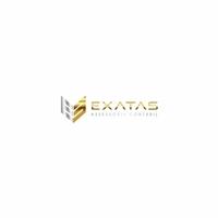 EXATAS CONTABILIDADE, Logo e Identidade, Contabilidade & Finanças
