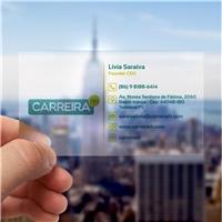 CARREIRA RH, Logo e Identidade, Consultoria de Negócios