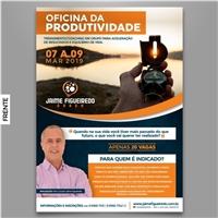 Jaime Figueiredo - Coach (profissional liberal), Peças Gráficas e Publicidade, Educação & Cursos