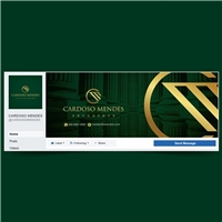 Cardoso, Mendes & Advogados Associados, Marketing Digital, Advocacia e Direito
