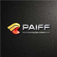 PAIFF REPRESENTAÇÕES COMERCIAIS LTDA, Logo e Identidade, Outros