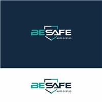 BE SAFE, Logo e Identidade, Automotivo