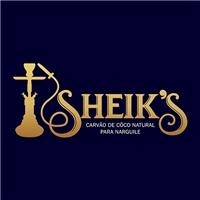 Sheik's, Logo e Identidade, Outros