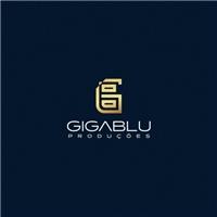 GigaBlu Produções, Logo e Identidade, Planejamento de Eventos