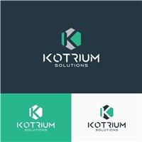 Kotrium, Logo e Identidade, Tecnologia & Ciencias