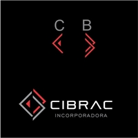 CIBRAC Incorporadora, Logo e Identidade, Imóveis