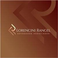Danielle e/Lorencini e/ou Rangel - Advocacia e/ou Advogados Associados, Logo e Identidade, Advocacia e Direito