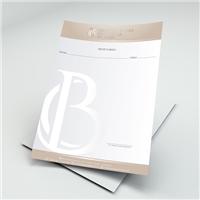 CLÁUDIO BORBA CERQUEIRA, Logo e Identidade, Saúde & Nutrição