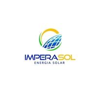 Imperasol , Logo e Identidade, Metal & Energia
