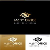 Many Office, Logo e Identidade, Outros