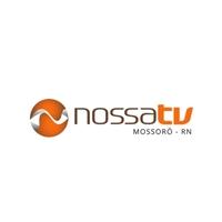 Nossa TV, Logo e Identidade, Marketing & Comunicação