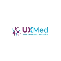 UXMed, Logo e Identidade, Consultoria de Negócios
