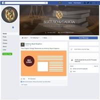 Bertuso & Galicia Sociedade de Advogados, Marketing Digital, Advocacia e Direito