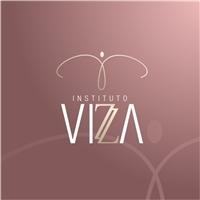 Instituto Viza, Logo e Identidade, Saúde & Nutrição