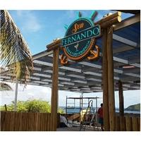 Seu Fernando Bar & Conveniênica, Logo e Identidade, Alimentos & Bebidas