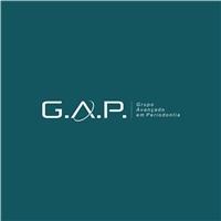 G.A.P. - Grupo Avançado em Periodontia, Logo e Identidade, Educação & Cursos