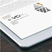VCI - Venture Capital Investimentos SA, Logo e Identidade, Outros