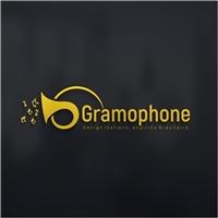 Grammofono, Logo e Identidade, Música