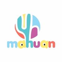 Mahuan, Logo e Identidade, Crianças & Infantil