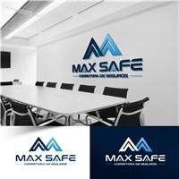 MAX SAFE / SEGUROS, Logo e Identidade, Outros
