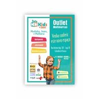 NK Kids & Teens, Peças Gráficas e Publicidade, Roupas, Jóias & acessórios