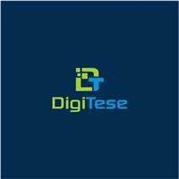 DigiTese, Logo e Identidade, Educação & Cursos