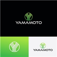 Yamamoto, Logo e Identidade, Outros