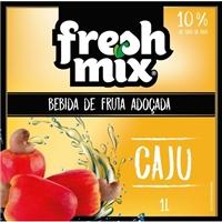 freshmix, Embalagens de produtos, Alimentos & Bebidas