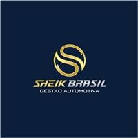 Sheik Brasil Gestao Automotiva, Logo e Identidade, Automotivo