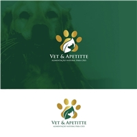 Pet & Apetitte, Logo e Identidade, Animais