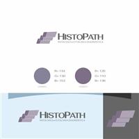 HistoPath - Patologia e Citologia Diagnóstica, Logo e Identidade, Saúde & Nutrição