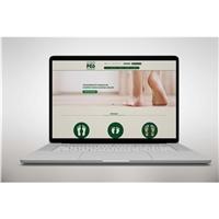 ESTAÇÃO DOS PÉS, Web e Digital, Saúde & Nutrição