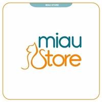 Miau Store, Logo e Identidade, Animais
