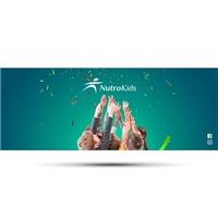NutroKids, Marketing Digital, Saúde & Nutrição
