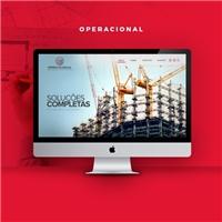 Operacional Engenharia e Construções Ltda, Web e Digital, Construção & Engenharia