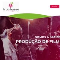 Framboesa Filmes, Web e Digital, Artes, Música & Entretenimento