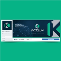 Kotrium Solutions, Marketing Digital, Tecnologia & Ciencias