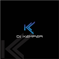 Dj Arthur Kemper / Dj Kemper, Logo e Identidade, Artes, Música & Entretenimento