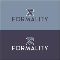 Formality, Logo e Identidade, Computador & Internet