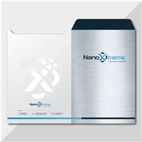 NanoXtreme Technologies, Logo e Identidade, Outros