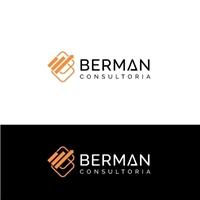 Berman Consultoria, Logo e Identidade, Consultoria de Negócios