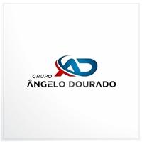 GRUPO ÂNGELO DOURADO, Logo e Identidade, Marketing & Comunicação