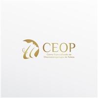CEOP - Centro Especializado em Otorrinolaringologia de Palmas, Logo e Identidade, Saúde & Nutrição