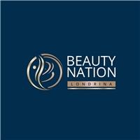 beautynation Londrina, Logo e Identidade, Beleza