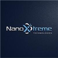 NANOXTREME TECHNOLOGIES, Logo e Identidade, Logística, Entrega & Armazenamento