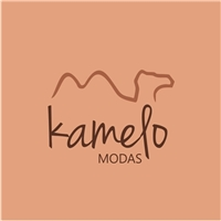 Kamelo Modas, Logo e Identidade, Roupas, Jóias & acessórios