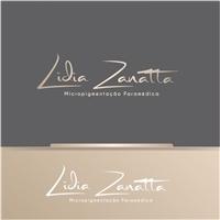 Lidia Zanatta, Logo e Identidade, Saúde & Nutrição