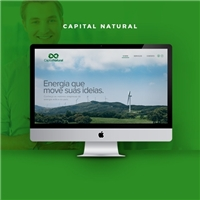 Capital Natural, Web e Digital, Ambiental & Natureza