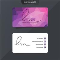 Lu Monn Assessoria e Cerimonial, Logo e Identidade, Planejamento de Eventos